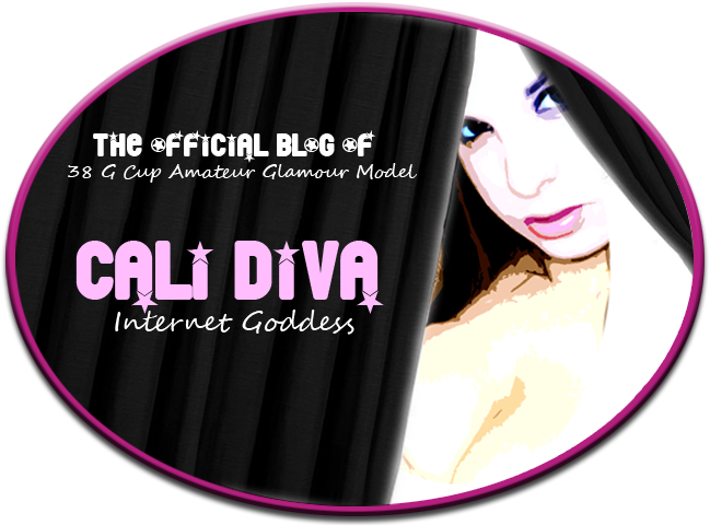 The Official Blog for Amateur Glamour Model Cali Diva | 18+ only!