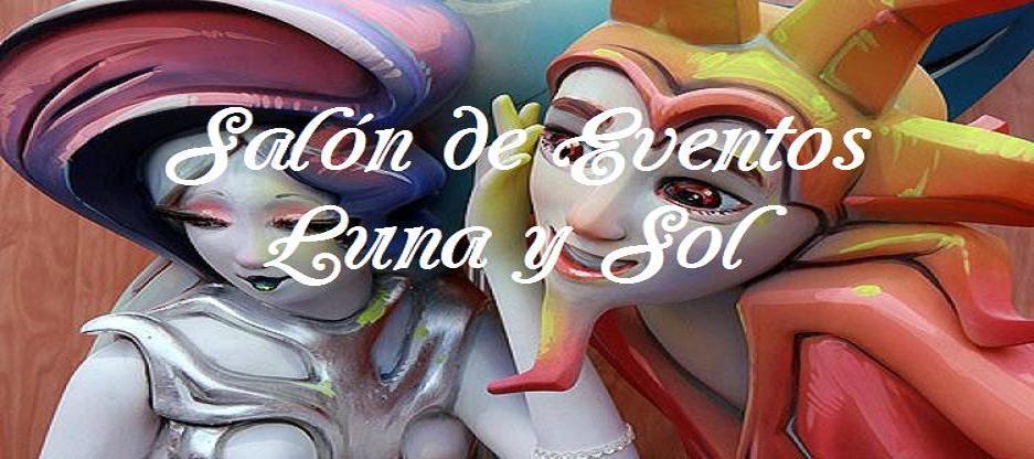 SALÓN LUNA & SOL