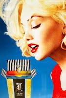 Tunsori Gwen Stefani Par lung