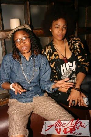 Teen & A-Miss