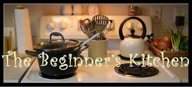 The Beginners Kitchen