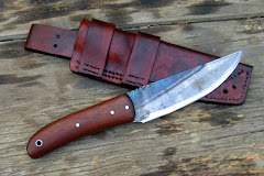 Koyote Wilderness Knife
