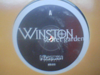 Cover Album of Winston - Secret Garden (Promo VLS) (1998)