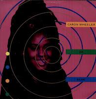 Caron Wheeler - UK Blak (VLS) (1990)