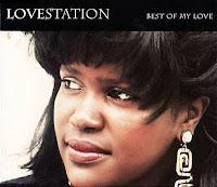 Lovestation - Best Of My Love (CDM) (1993)