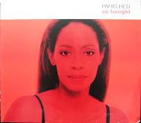 Paris Red - So Tonight (VLS) (1998)