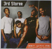 3rd Storee - Get With Me (VLS) (2002)