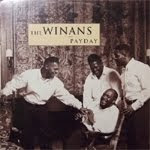The Winans - Payday (Promo VLS) (1993)