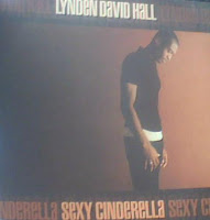 Download Lynden David Hall - Sexy Cinderella (Promo VLS) (1997)