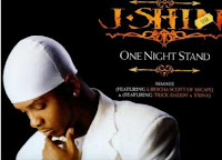 J-Shin - One Night Stand (VLS) (1999)