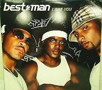 Best Man - I See You (Promo VLS) (2002)