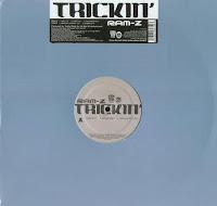 Ram-Z - Trickin (VLS) (2001)