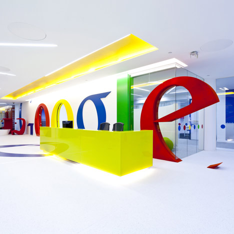 Interior Design Office Images on Designed The London Office Of Google I Think It S An Amazing Design