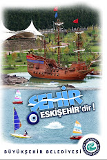 Şehir Eskişehir'dir.