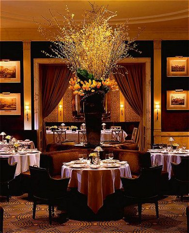 Even Our Definition Of Fine Dining Has Changed Significantly The Term Could Almost Be Interchanged With Formal Those Linens I Mentioned Had A High