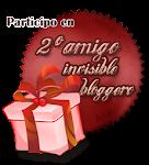 amigo invisible bloggero 2010