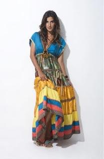 Corredor da moda moda hippie anos 60 - Moda hippie anos 70 ...