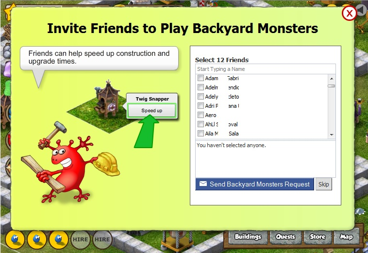 secrets of facebook games secrets of backyard monsters