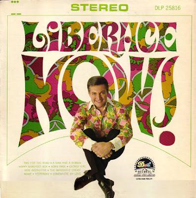 Liberace Liberace+Now