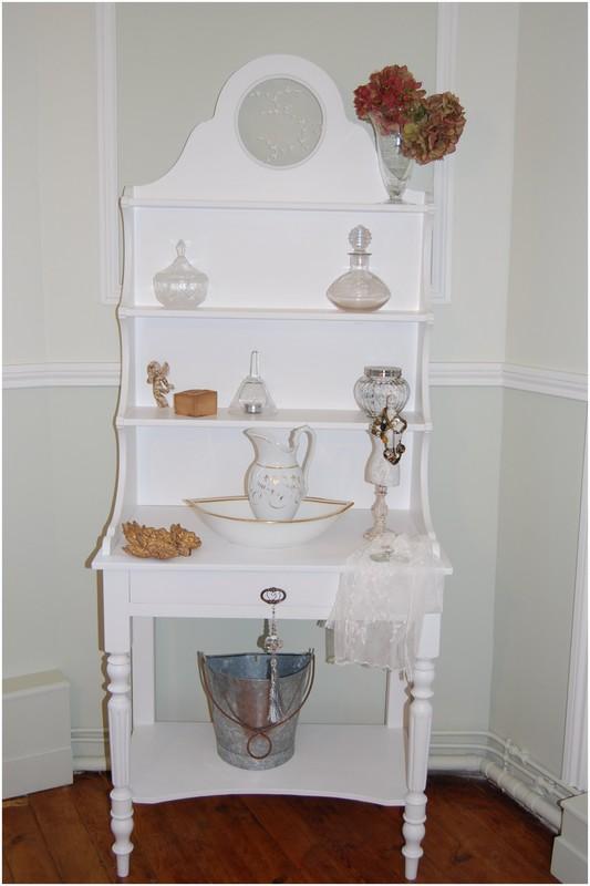 Muebles De Baño Antiguos:Fauna decorativa: Muebles antiguos para el baño / Old furniture for