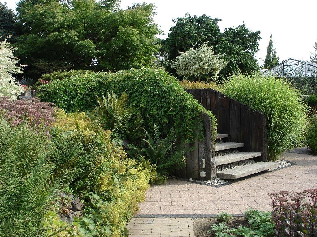 Inspiration garden for Garden inspiration