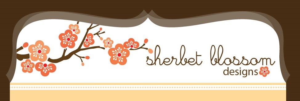 Sherbet Blossom Designs
