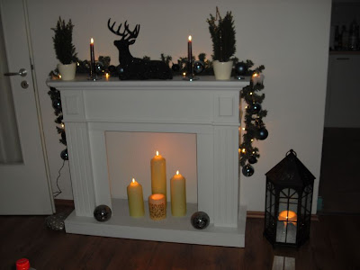 teffifee s blog weihnachten in geballter ladung. Black Bedroom Furniture Sets. Home Design Ideas