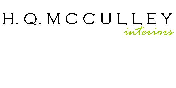 h q mcculley interiors
