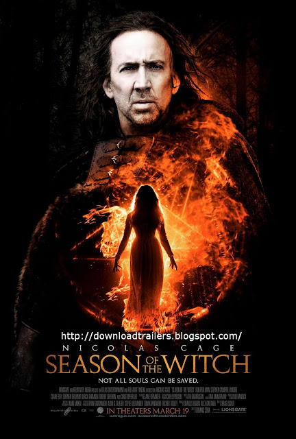 Season of the Witch 2010 Trailer 480p. In theatres March 19, 2010. Synopsis: