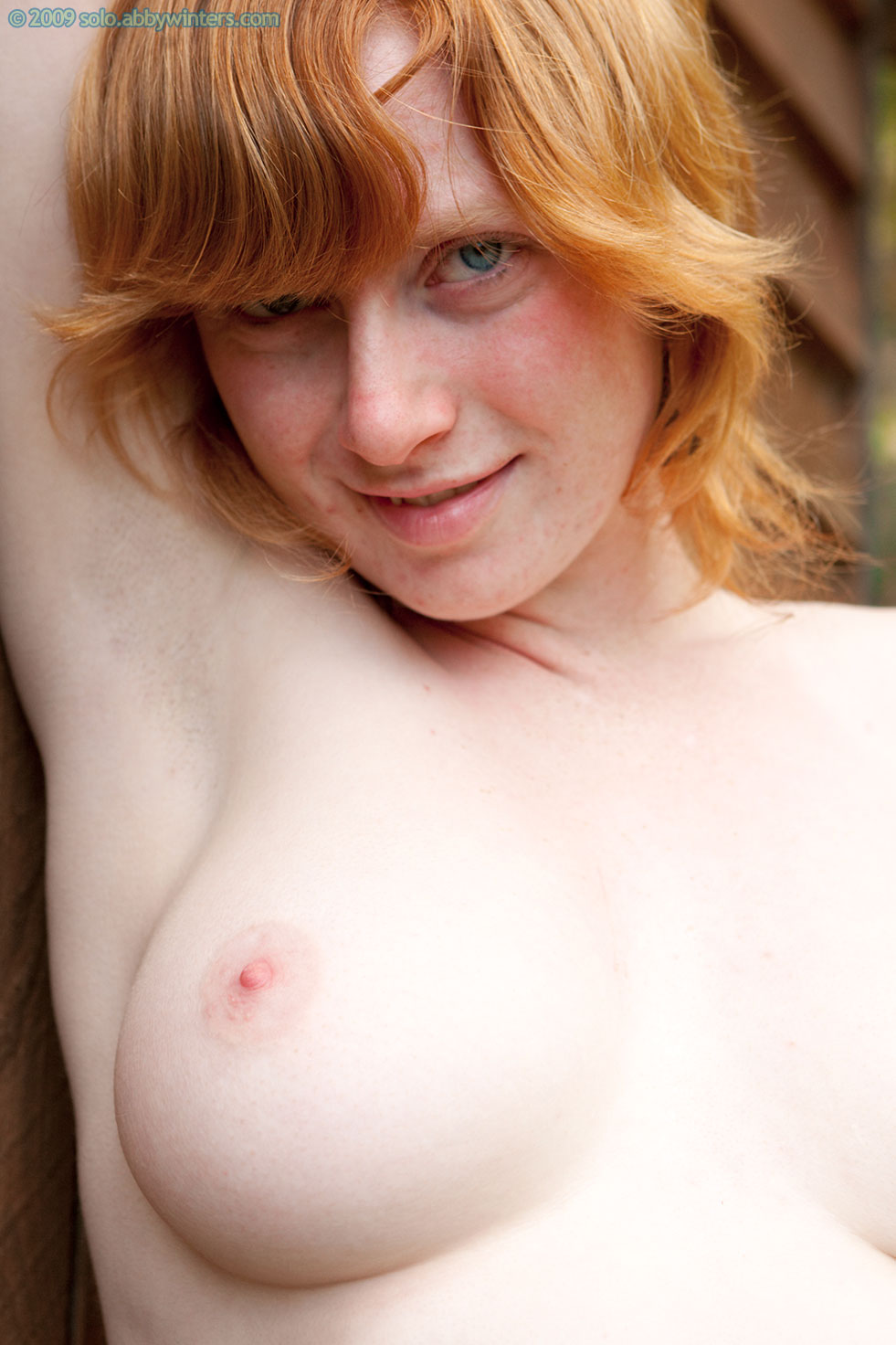 Sorry, Pale hairy redhead fucking simply excellent