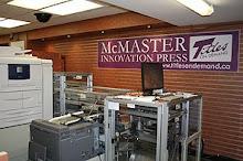 McMaster Innovation Press