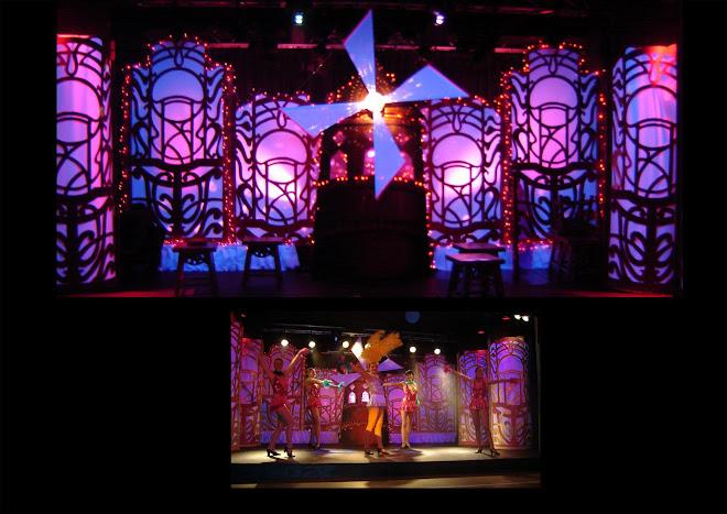 Revue Cervinia 2006