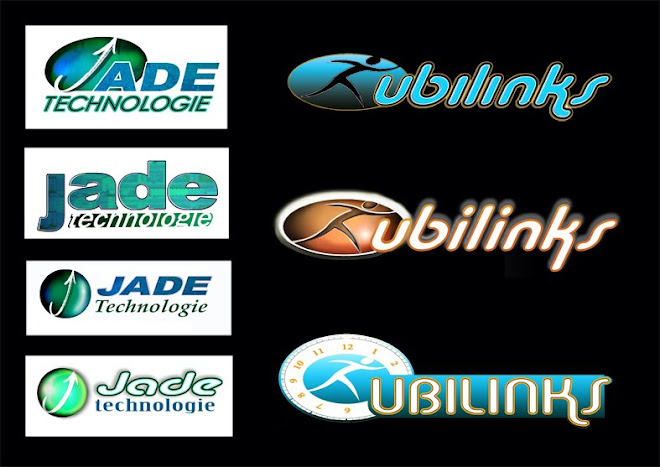 Logo Ubilinks