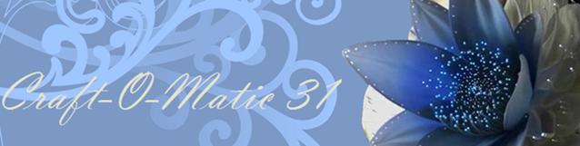 Craft-O-Matic 31