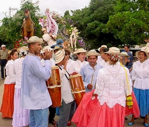 musica folclorica instrumental: