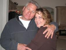Paul and Lorna