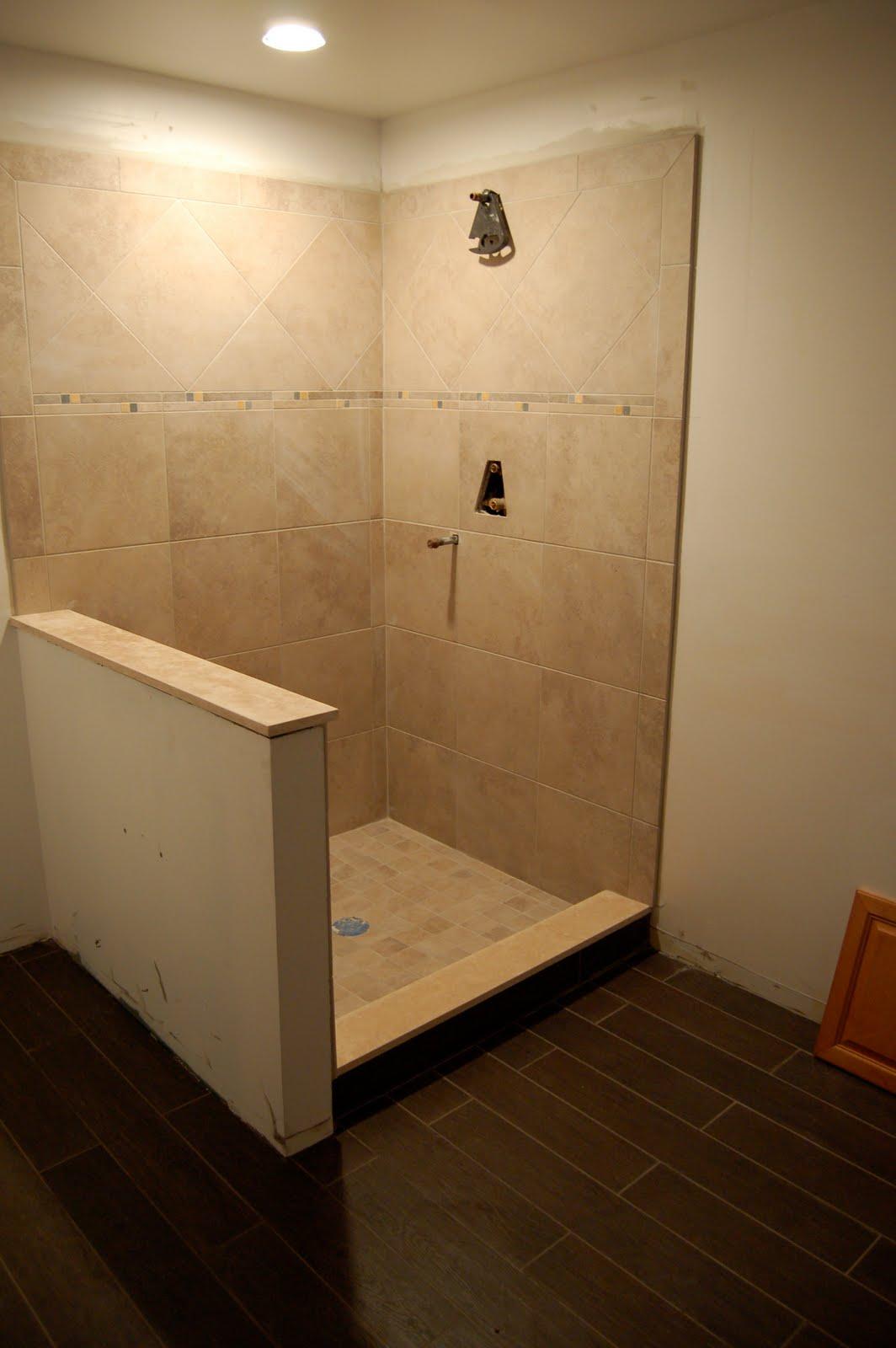 Knitsmitten bathroom remodel days 14 18 for Bathroom remodel in 3 days