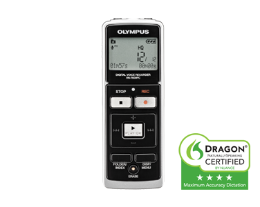 olympus voice recorder pc driver