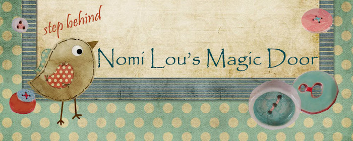 Nomi Lou's Magic Door