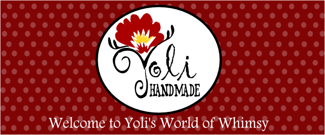 Yoli's World of Whimsy
