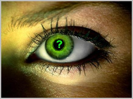 Πράσινο Μάτι