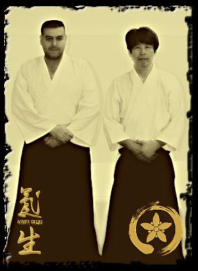 Haruo Matsuoka Sensei Y Manuel-Marma 2010