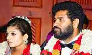 Bollyworldbits PRABHU DEVA GETS READY FOR HIS WEDDING