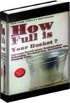 Blog Kesuksesan Hidup | How Full Is Your Bucket ?