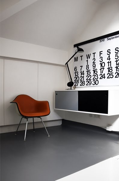 loft flooring and an ikea hack obsessilicious. Black Bedroom Furniture Sets. Home Design Ideas