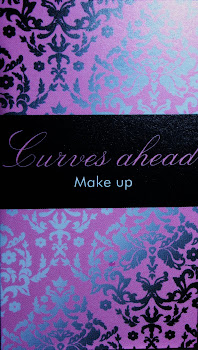 Curves Ahead Make up