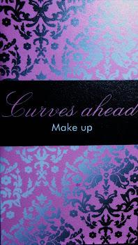 Curves Ahead Make up