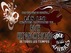 LAS 120 MEJORES CANCIONES HISPANOAMERICANAS DE TODOS LOS TIEMPOS