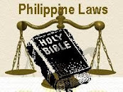 Legal Advice in Conformity with the Biblical Injunctions
