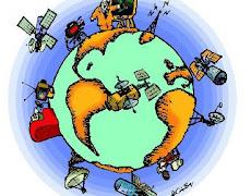 Planeta Terra, Nossa Casa